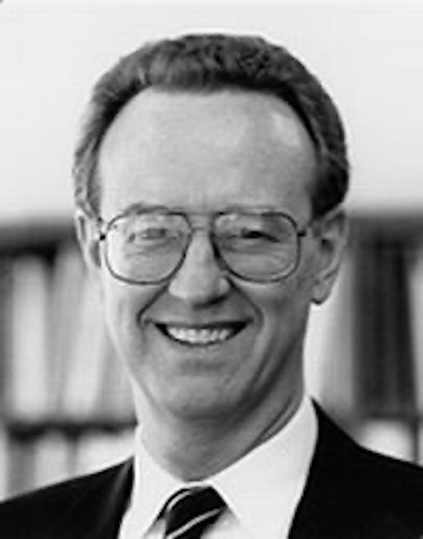 R. Scott Fosler profile headshot