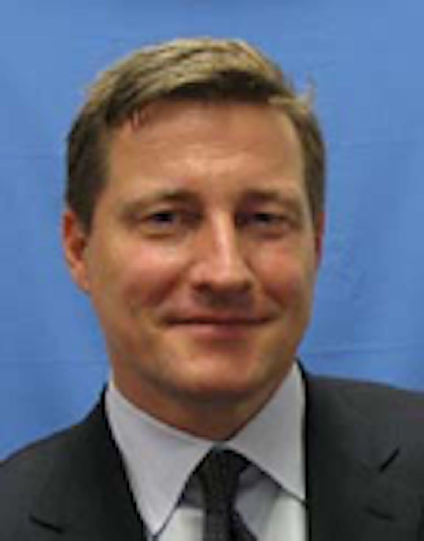 Scott Quehl profile headshot