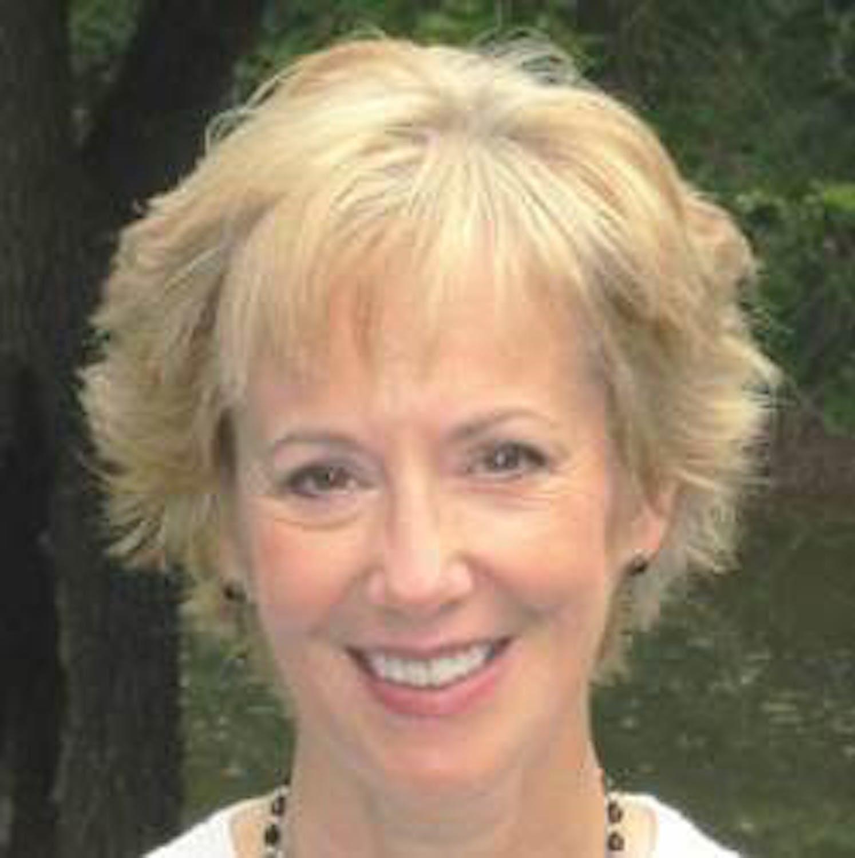 Susan Dudley profile headshot