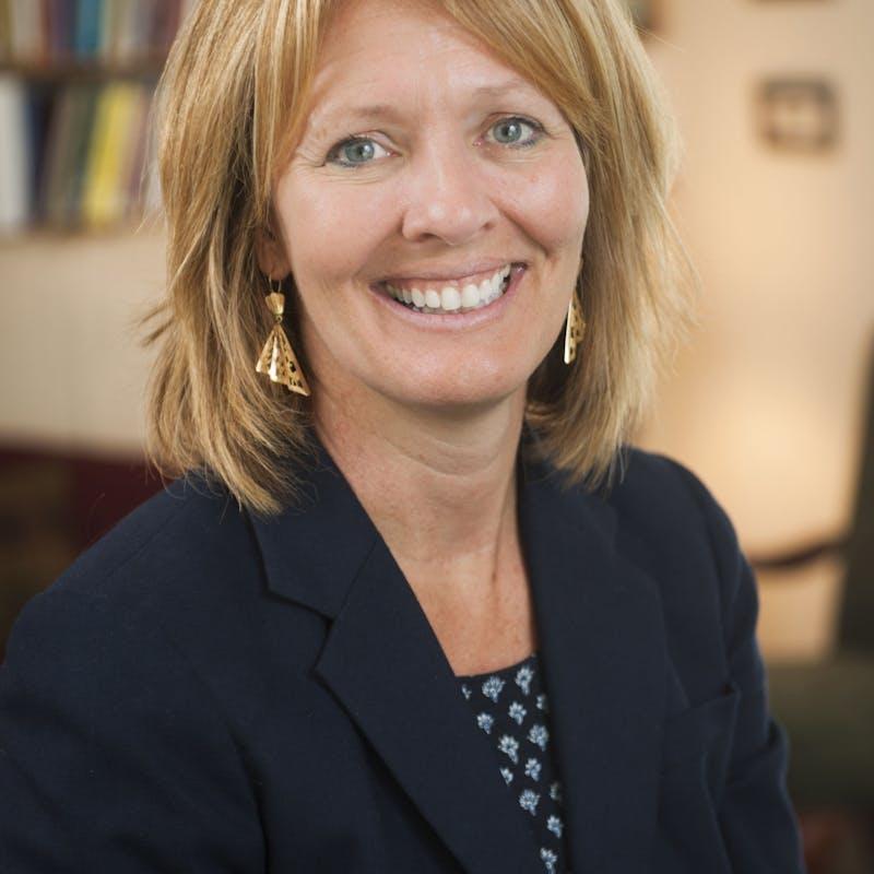 Sally Selden headshot