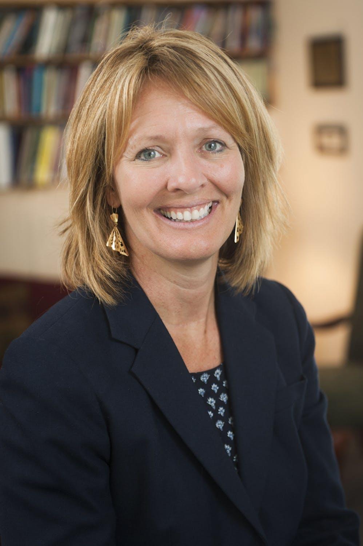 Sally Selden profile headshot