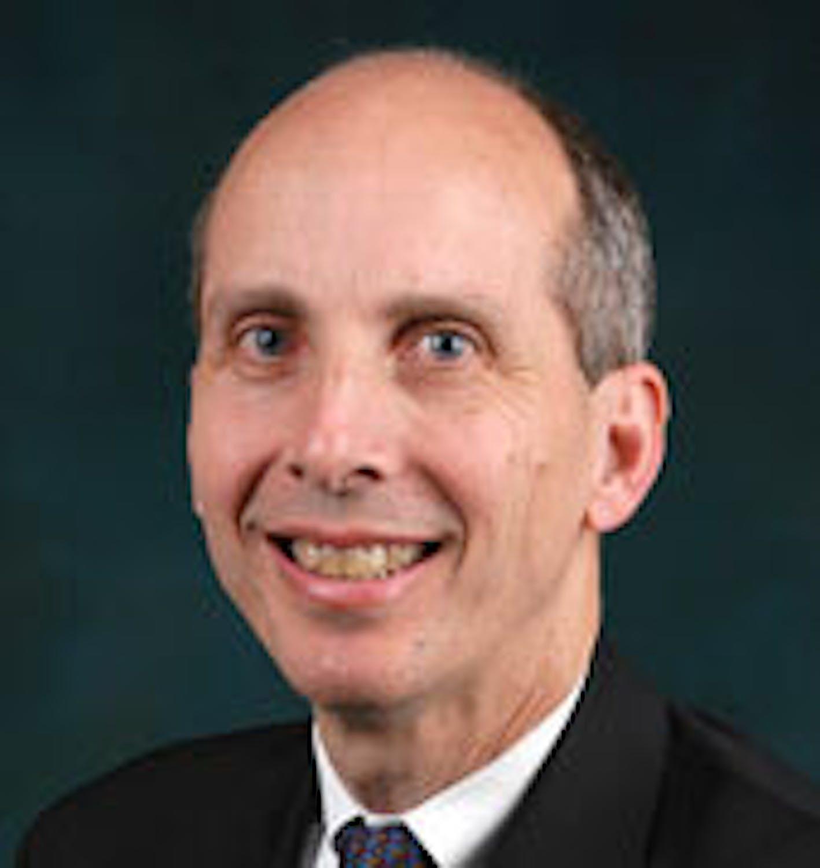 William Shear profile headshot