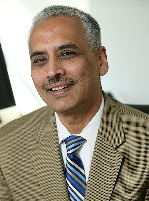 Sanjay Pandey profile headshot