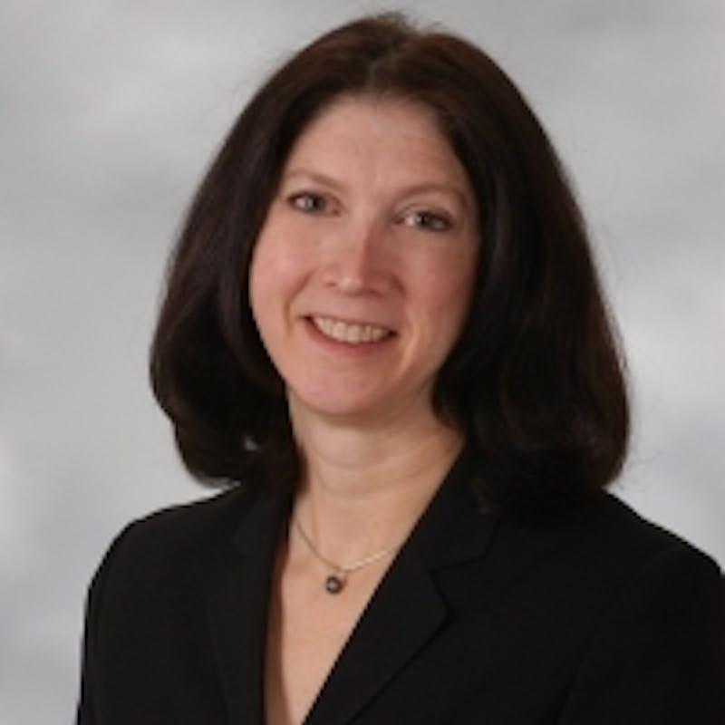 Shelley Metzenbaum headshot