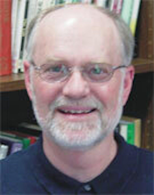 Steven Maynard-Moody profile headshot