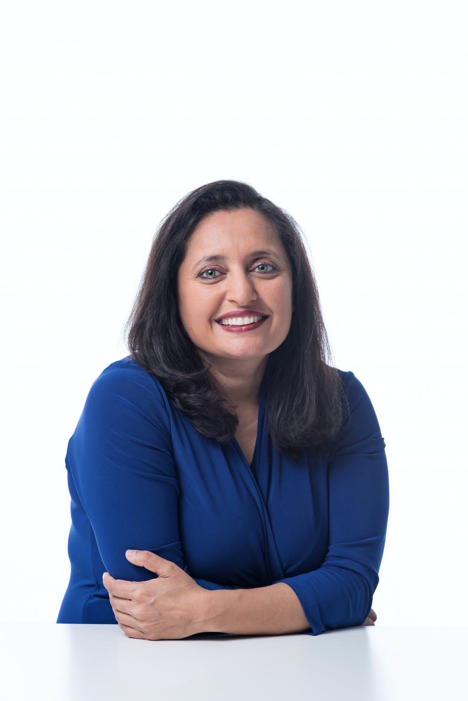 Sonal Shah profile headshot
