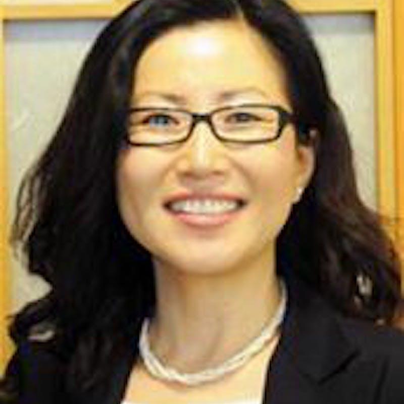 Soonhee Kim headshot