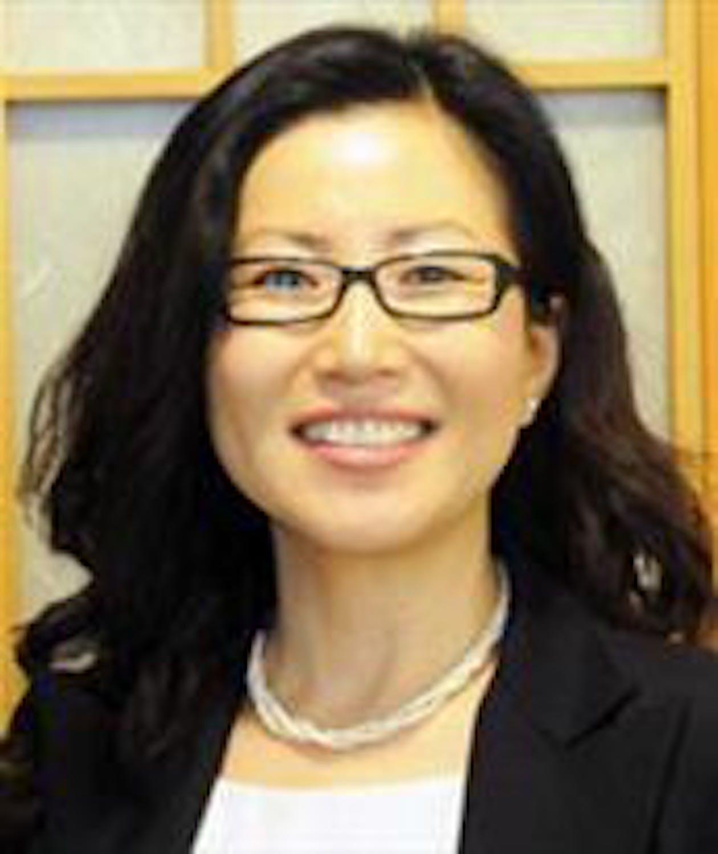 Soonhee Kim profile headshot