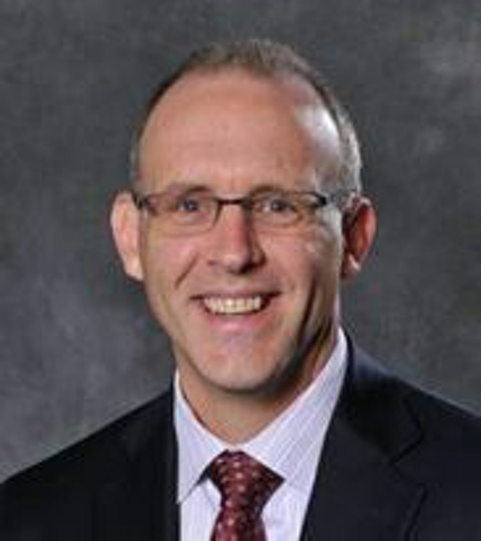 Stephen Hagerty profile headshot