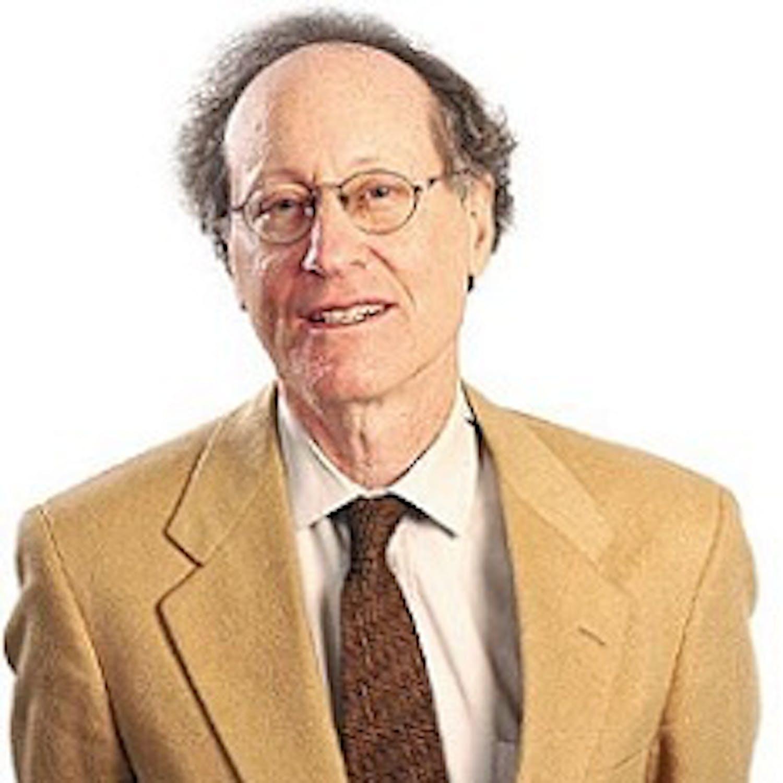 Steven Kelman profile headshot