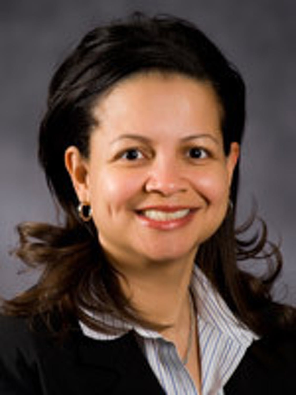 Susan Gooden profile headshot
