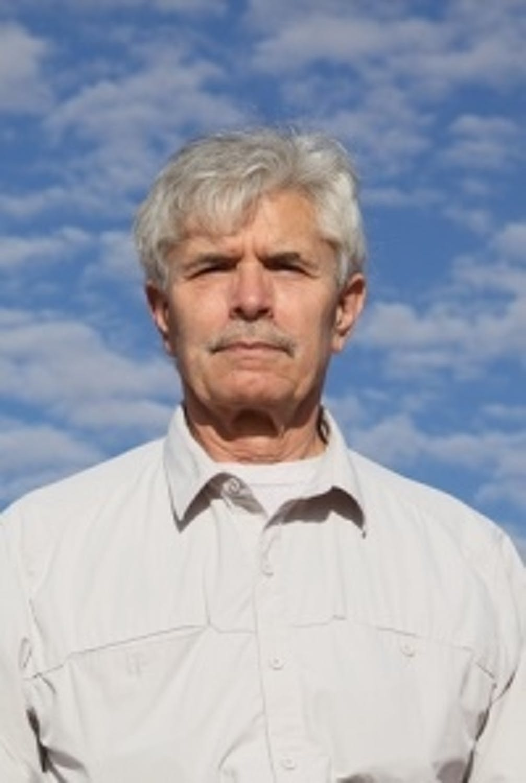 Terry Buss profile headshot