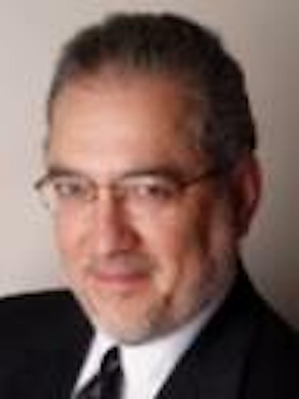 Teodoro Benavides profile headshot