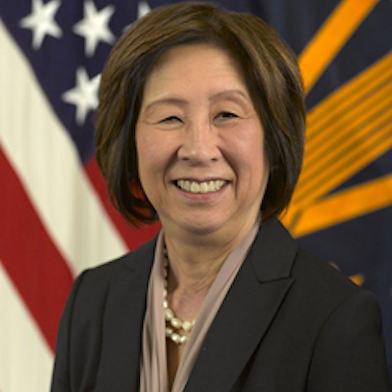 Teresa Takai headshot