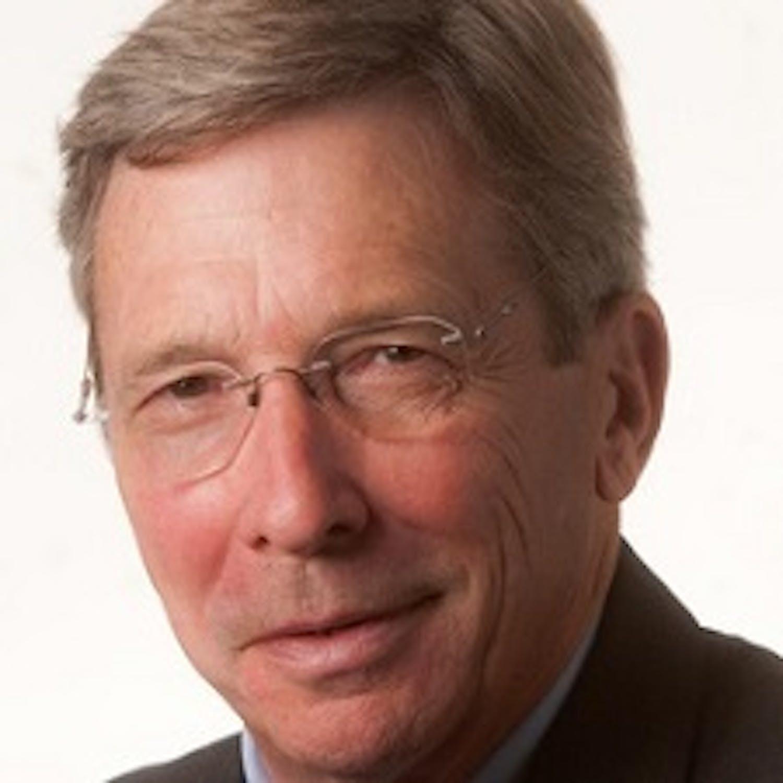 Timothy Clark profile headshot