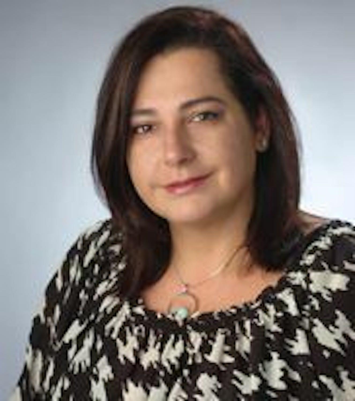 Tina Nabatchi profile headshot