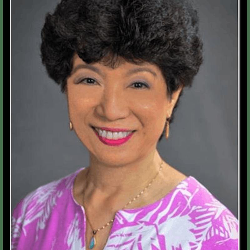 Tina Sung headshot