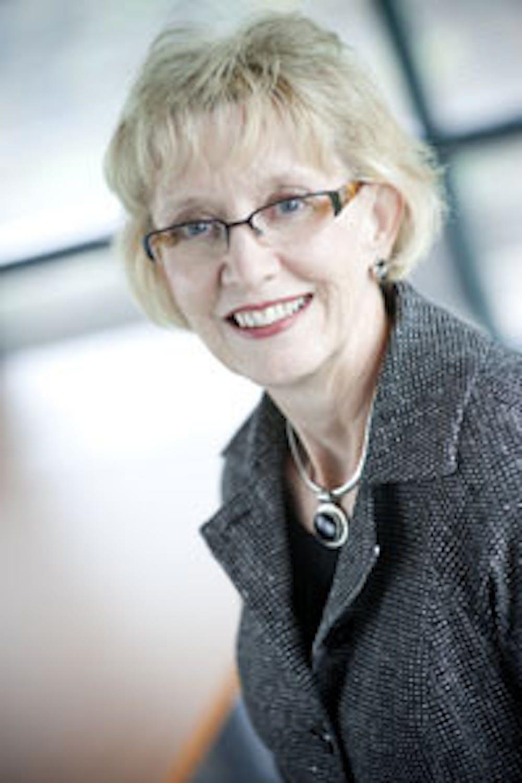 Vincette Goerl profile headshot