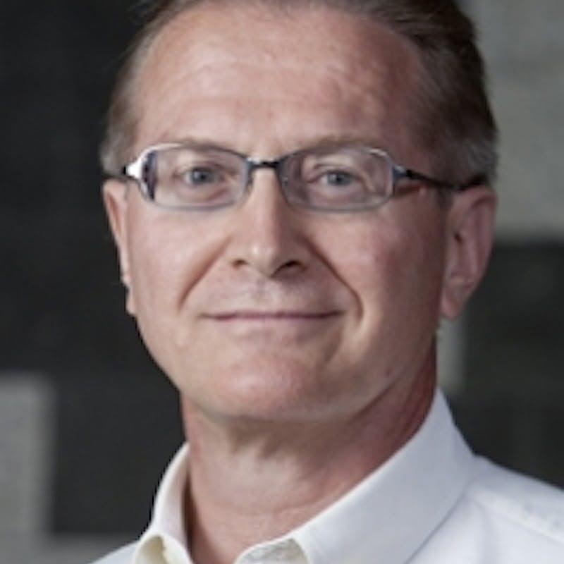 David Weimer headshot