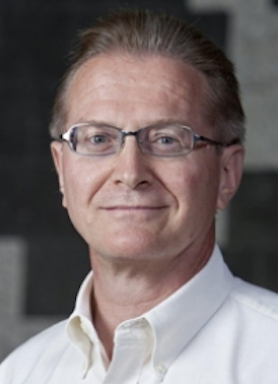 David Weimer profile headshot