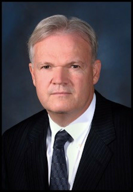 David Williams profile headshot