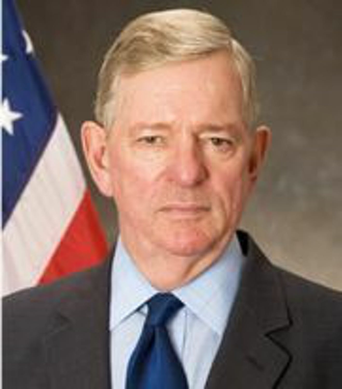W. Ralph Basham profile headshot