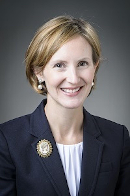 Susan Yackee profile headshot