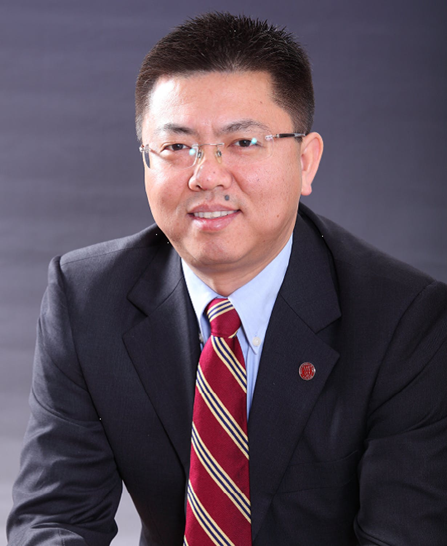 Kaifeng Yang profile headshot